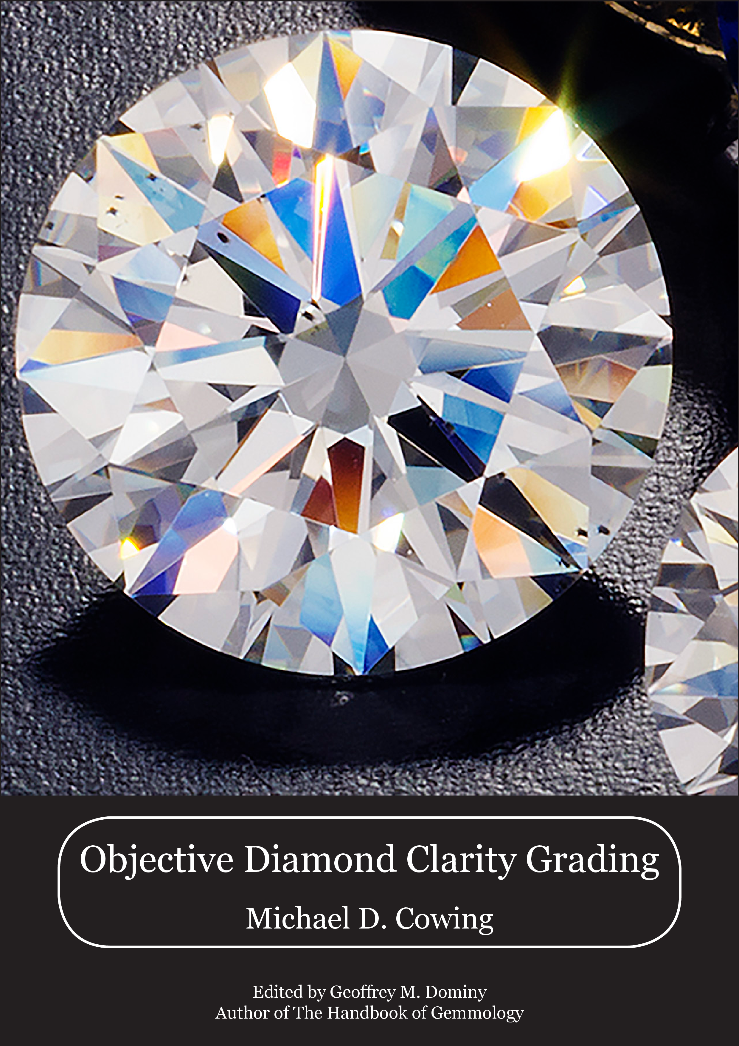 Objective Diamond Clarity Grading